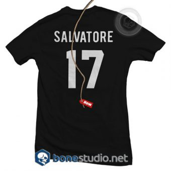 Salvatore 17 T Shirt