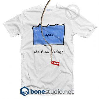 Christian Akridge T Shirt