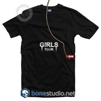 Girls Tour