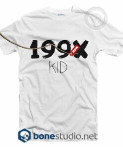 199X Kid T Shirt