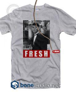 Fresh Will Smith T Shirt