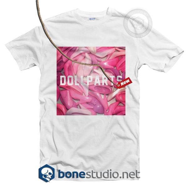 Doll Parts T Shirt