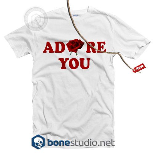 Adore You T Shirt