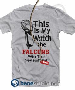Falcons Party T Shirt