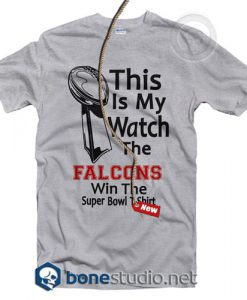 Falcons Party T Shirt