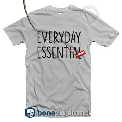 Everyday Essential T Shirt