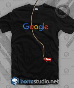 Google T Shirt