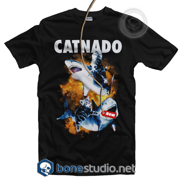 Catnado T Shirt