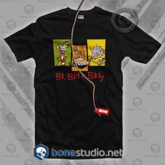 Ed Edd N Eddy T Shirt