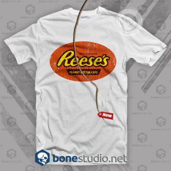 Reese's T Shirt