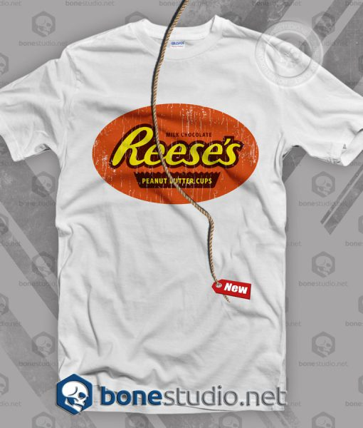 Reese's T Shirt