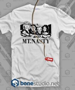 Mt Nasty T Shirt