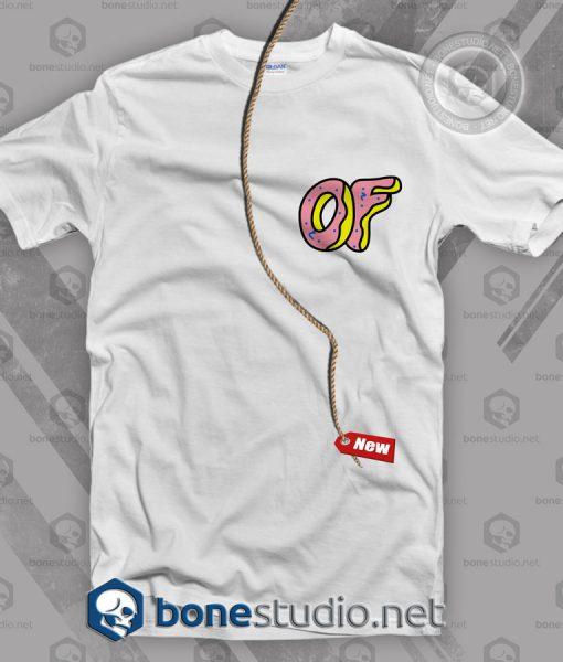 OF T Shirt