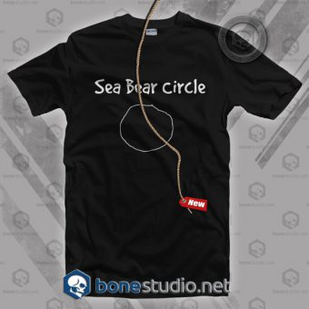 Sea Bear Circle T Shirt