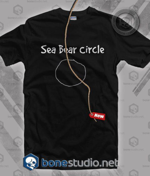 Sea Bear Circle T Shirt