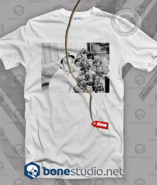 Nobody's Business Rihanna T Shirt