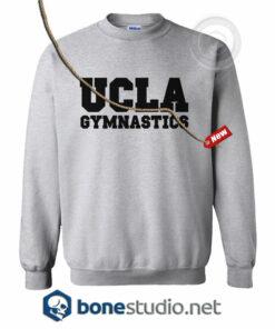 UCLA Gymnastics Sweatshirt