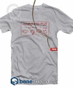 Nervous T Shirt