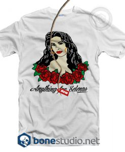 Anything For Selenas T Shirt