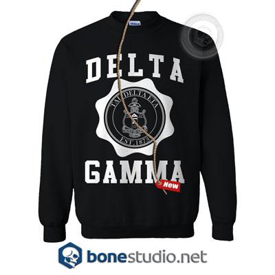 Delta Gamma Sweatshirt