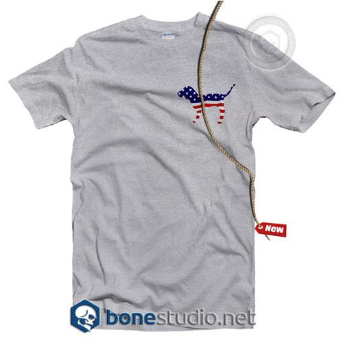 Dog Yorkie T Shirt