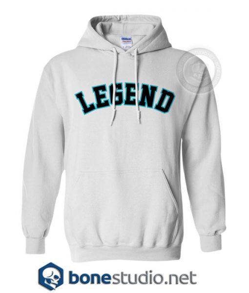 Legend Hoodies
