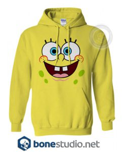 Spongebob Hoodies