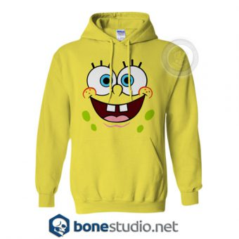 Spongebob Hoodies