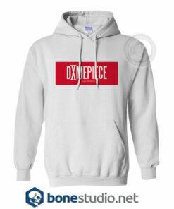Dimepiece Hoodies