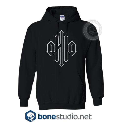 OHIO Hoodies