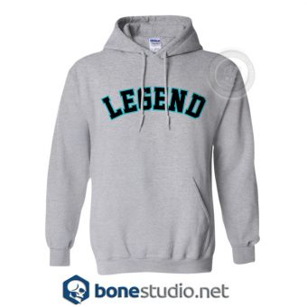Legend Hoodies