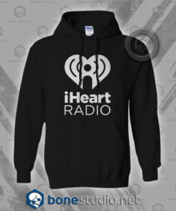 I Heart Radio Hoodies