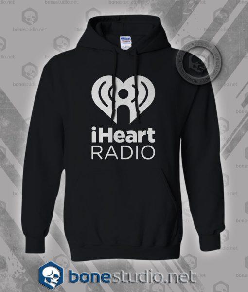 I Heart Radio Hoodies