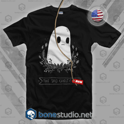 The Sad Ghost Club T Shirt