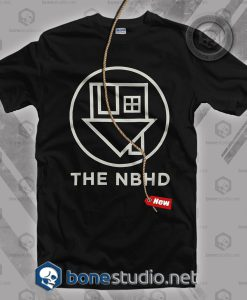 NBHD The Neighbourhood House T Shirt
