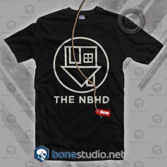 NBHD The Neighbourhood House T Shirt