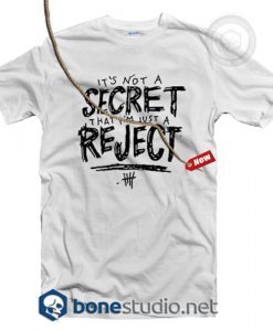 5 Sos It's Not A Secret T Shirt