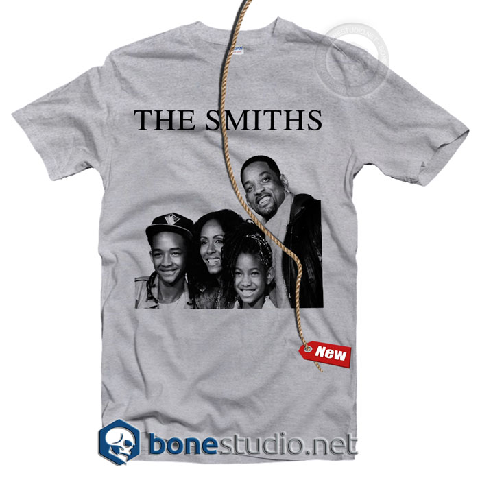The Smiths T Shirt