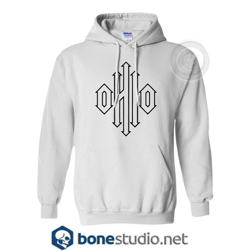 OHIO Hoodies