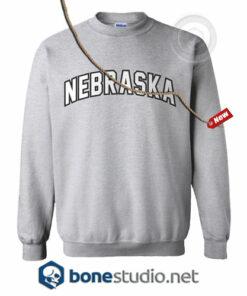Nebraska Sweatshirt