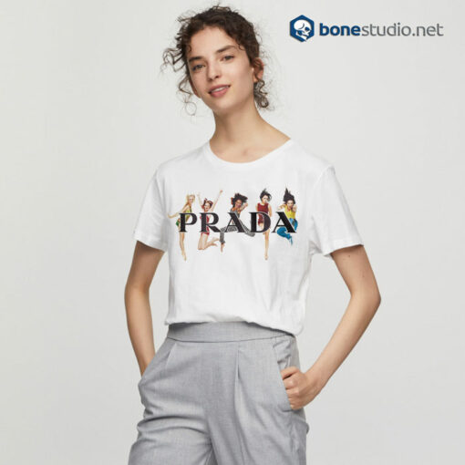 Spice Girls T Shirt