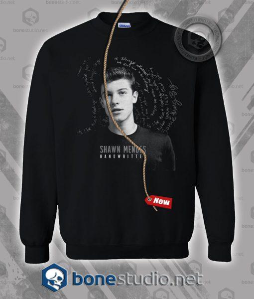 Shawn Mendes Sweatshirt