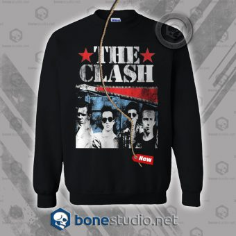 The Clash Sweatshirt