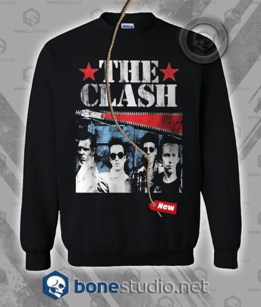 The Clash Sweatshirt