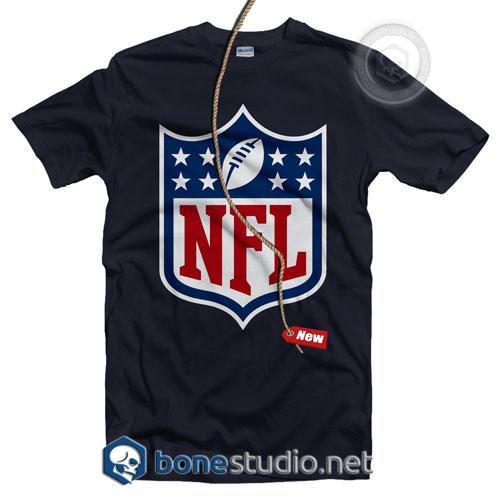 NFL Football T Shirt
