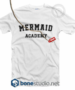 Mermaid Academy T Shirt