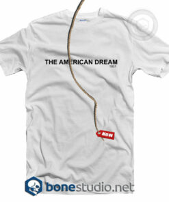 The American Dream 1931 T Shirt