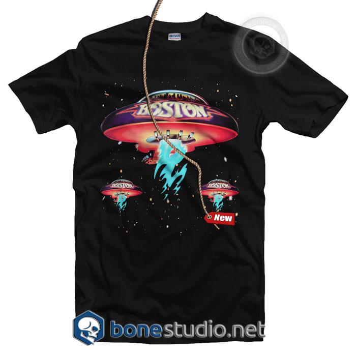 Boston Band T Shirt