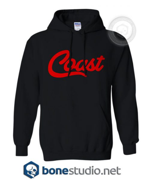 coast hoodies