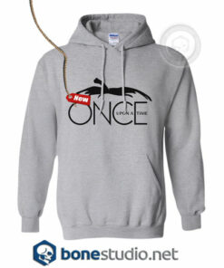 Once Upon A Time Hoodies